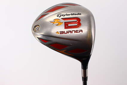 TaylorMade 2009 Burner Driver 13.5° TM Reax Superfast 49 Graphite Senior Right Handed 46.0in
