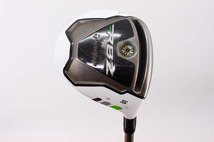 TaylorMade RocketBallz Fairway Wood 5 Wood 5W 19° Matrix Ozik XCON-5 Graphite Ladies Right Handed 39.75in