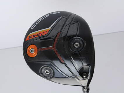 Cobra King F7 Kids Driver 14° JR 39 Graphite Shaft Junior Regular Right Handed 39.0in