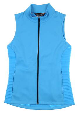 New Womens Under Armour Daytona Storm Vest Medium M Capri UW1281 MSRP $75