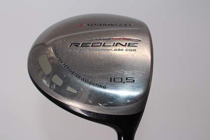 Adams Redline 460 Driver 10.5° Grafalloy ProLite Graphite Stiff Right Handed 45.5in