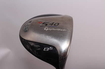 TaylorMade R540 Driver 8.5° Accra Tour Series Graphite Stiff Right Handed 45.5in