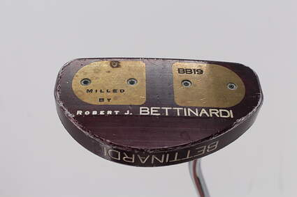Bettinardi BB 19 Putter Putter Steel Right Handed 35.0in