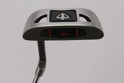 Ping i-Series B60 Putter Steel Right Handed Black Dot 35.0in