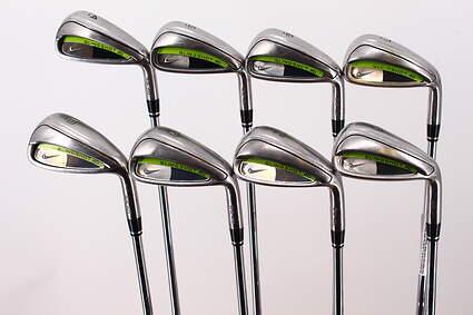 Nike Slingshot 4D Iron Set 4-PW GW True Temper Super Light Steel Regular Right Handed 38.5in