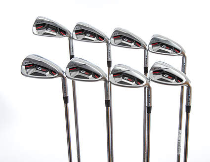 Ping G410 Iron Set | 2nd Swing Golf