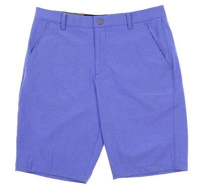 New Mens Puma Marshal Shorts 32 Dazzling Blue 577908 04 MSRP $70