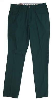 New Mens Puma 5 Pocket Pants 32 x32 Ponderosa Pine 577975 11 MSRP $85