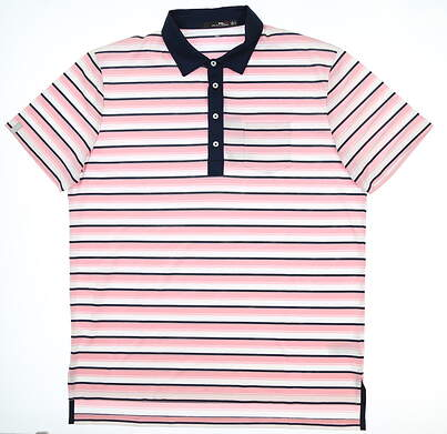 New Mens Ralph Lauren RLX Polo X-Large XL Multi MSRP $89.50