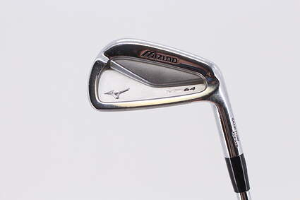Mizuno MP-64 Single Iron 6 Iron  
