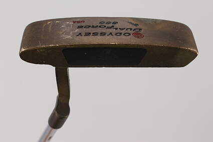 Odyssey Dual Force 660 Putter Steel Right Handed 35.5in