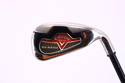 Callaway 2006 Big Bertha Single Iron 4 Iron  