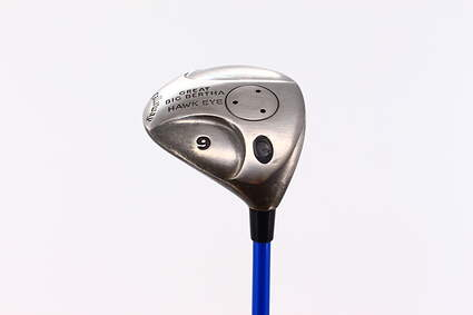 Callaway Hawkeye Fairway Wood 9 Wood 9W  