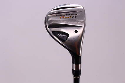 Cobra Baffler Rail H Hybrid 4 Hybrid 19° Cobra Motore Baffler Rail-H Graphite Stiff Right Handed 39.75in