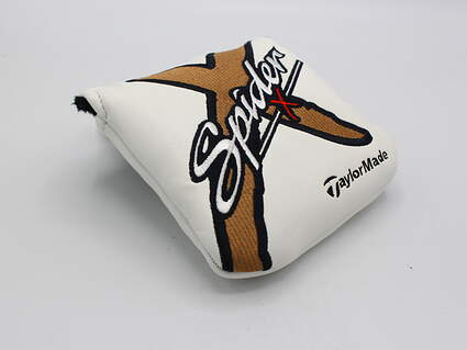TaylorMade Spider X Copper Putter Headcover