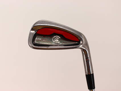 Cleveland CG Red Single Iron 7 Iron   True Temper Dynamic Gold S300 Steel Stiff Right Handed 36.75in