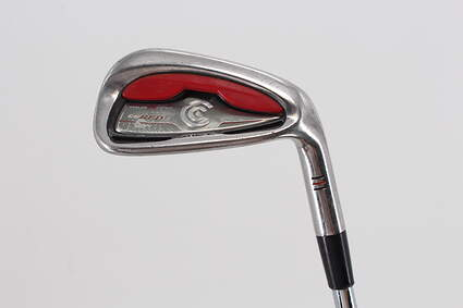Cleveland CG Red Single Iron 9 Iron   True Temper Dynamic Gold S300 Steel Stiff Right Handed 35.75in