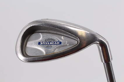 Callaway X-14 Single Iron Pitching Wedge PW  