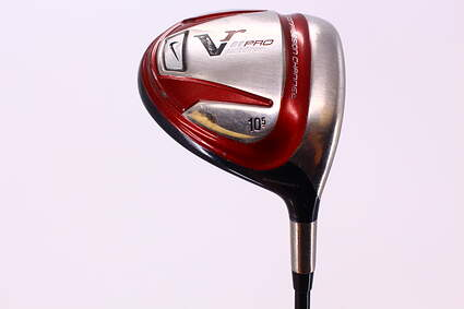 Nike Victory Red Pro Limited Driver 10.5° Nike Mitsubishi Diamana Ahina Graphite Regular Right Handed 45.5in