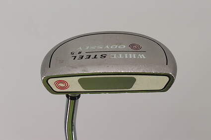 Odyssey White Steel 5 Putter Putter Steel Right Handed 33.0in