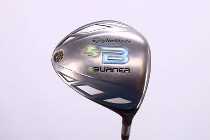 TaylorMade 2009 Burner Driver 13° TM Reax Superfast 49 Graphite Ladies Right Handed 45.0in