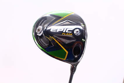 Callaway EPIC Flash Sub Zero Driver | 2nd Swing Golf