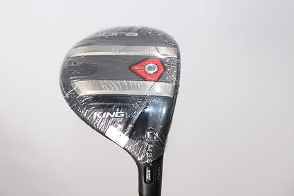 Cobra KING F9 Speedback Tour Fairway Wood | 2nd Swing Golf