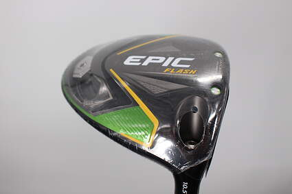 Callaway EPIC Flash Driver | 2nd Swing Golf