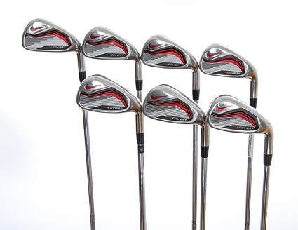 Nike VRS Covert 2.0 Iron Set 4-PW True Temper Dynalite 105 Steel Regular Right Handed 39.0in