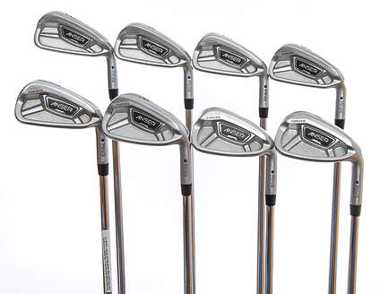 Ping Anser Forged 2013 Iron Set | 2nd Swing Golf