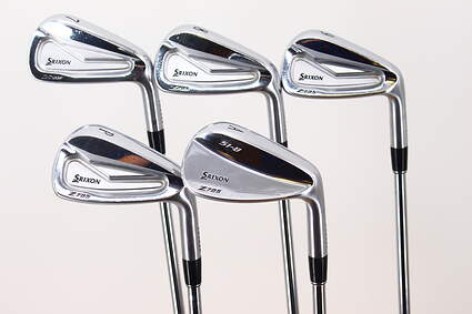 Srixon Z785 Iron Set | 2nd Swing Golf