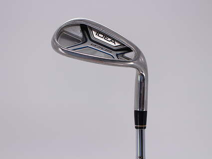 Adams Idea A7 OS Wedge Gap GW 50° Adams Performance Lite STL 95 Steel Stiff Right Handed 35.75in