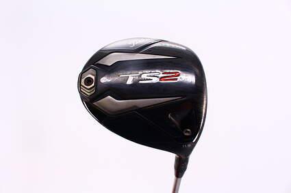 Titleist TS2 Driver   2nd Swing Golf
