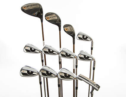 PING G400 Complete Sets