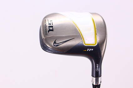 Nike Sasquatch Machspeed Driver 11.5° Nike UST Proforce Axivcore Graphite Ladies Right Handed 44.25in