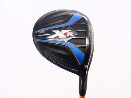 Tour Issue Callaway XR 16 Fairway Wood 3 Wood 3W Graphite Design Tour AD DI-6 Graphite Stiff Right Handed 43.0in
