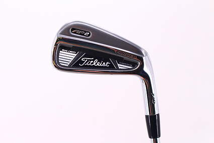 Titleist 710 AP2 Single Iron 3 Iron Project X 6.5 Steel X-Stiff Right Handed 39.5in