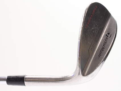 TaylorMade 2014 Tour Preferred Bounce Wedge Sand SW 56° 12 Deg Bounce FST KBS Tour-V Steel Wedge Flex Right Handed 35.5in