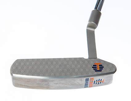 Bettinardi Custom BB8 Arm Lock Putter Steel Right Handed 39.0in With Headcover
