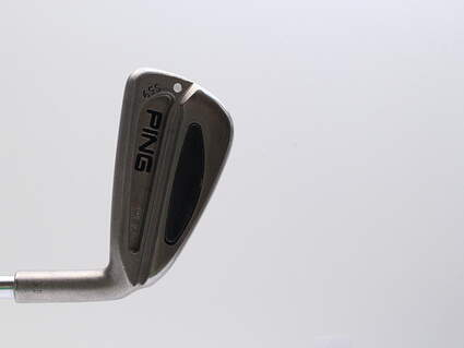 Ping S59 Single Iron 4 Iron Ping Z-Z65 Steel Stiff Right Handed White Dot 38.75in