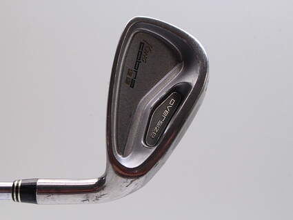 Cobra SS Oversize Single Iron 3 Iron Stock Steel Shaft Steel Regular Right Handed 38.75in