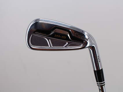 Cleveland 588 MT Single Iron 3 Iron Project X 6.5 Steel X-Stiff Right Handed 39.5in