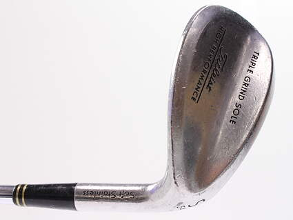 Titleist High Performance Wedge Sand SW 54° True Temper Dynamic Gold Steel Wedge Flex Right Handed 35.25in