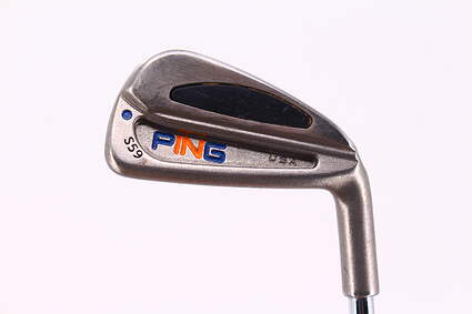 Ping S59 Single Iron 2 Iron Ping Z-Z65 with Cushin Insert Steel Stiff Right Handed Blue Dot 39.75in
