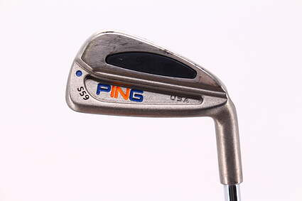 Ping S59 Single Iron 3 Iron Ping Z-Z65 with Cushin Insert Steel Stiff Right Handed Blue Dot 39.25in