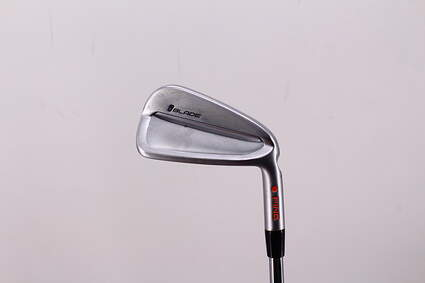 Ping iBlade Single Iron 5 Iron Nippon NS Pro 850GH Steel Regular Right Handed Green Dot 38.0in