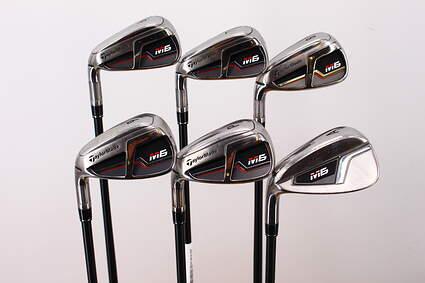 TaylorMade M6 Iron Set | 2nd Swing Golf