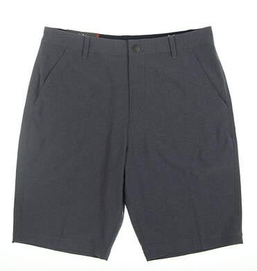 New Mens Puma Marshal Shorts 32 Peacoat 577908 03 MSRP $70
