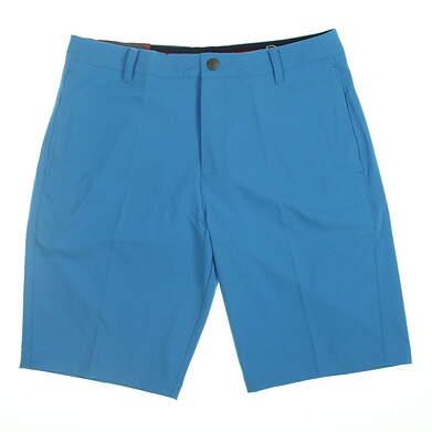 Brand New 10.0 Mens Puma Shorts 32 Blue 578182 07