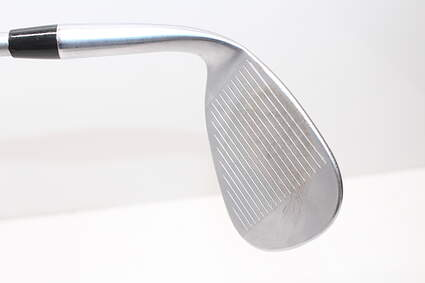 Tour Issue Ping Glide 2.0 Wedge Lob LW 60° 8 Deg Bounce KBS Tour C-Taper 125 Steel Stiff+ Right Handed Blue Dot 35.5in
